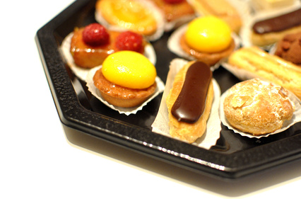 Ibiza Food And Drinks Delivery | By El Catering Francés - PETITS FOURS (DULCE/UND)