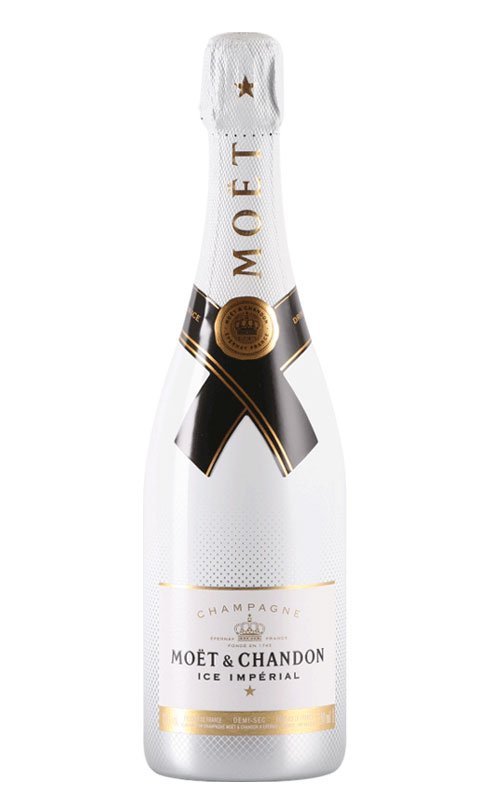Ibiza Food And Drinks Delivery | By El Catering Francés - CHAMPAGNE BRUT MOET ICE 75CL