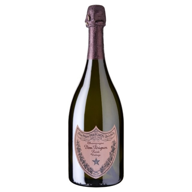 Ibiza Food And Drinks Delivery | By El Catering Francés - CHAMPAGNE DOM PERIGNON ROSE 75CL