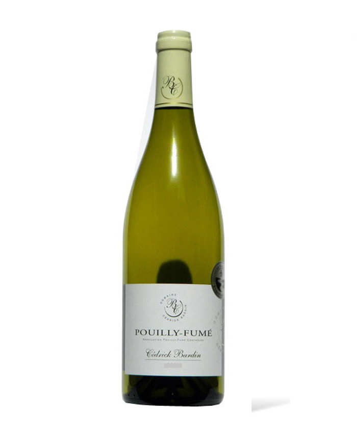 Ibiza Food And Drinks Delivery | By El Catering Francés - BLANCO POUILLY FUMÉ CÉDRIC BARDIN 75CL