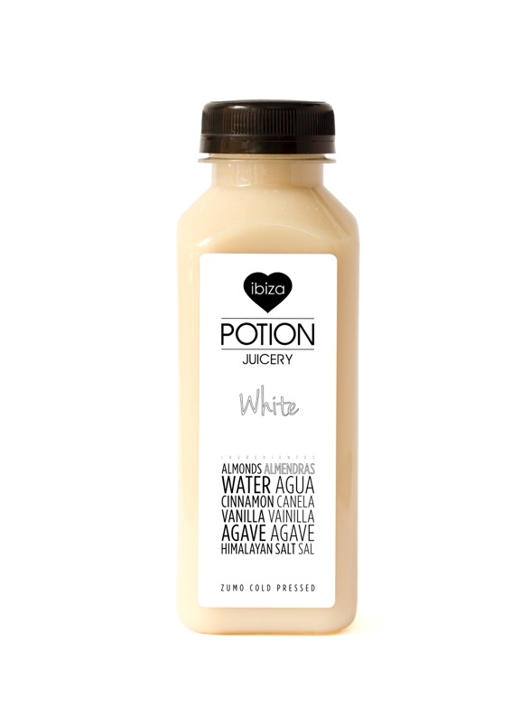 Ibiza Food And Drinks Delivery | By El Catering Francés - IBIZA POTION JUICE WILD THING